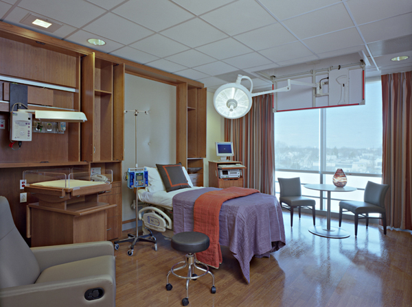 South Nassau Communities Hospital Elena Danilova Leed