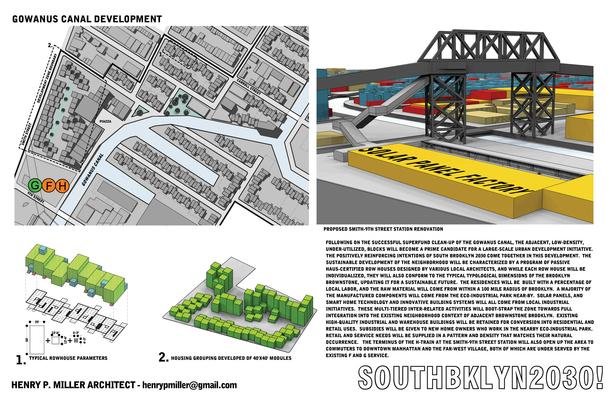Gowanus Canal Details