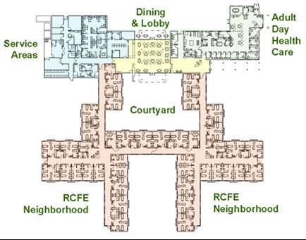 Floor plans nursing home Home design and style – Nursing Home Floor Plan