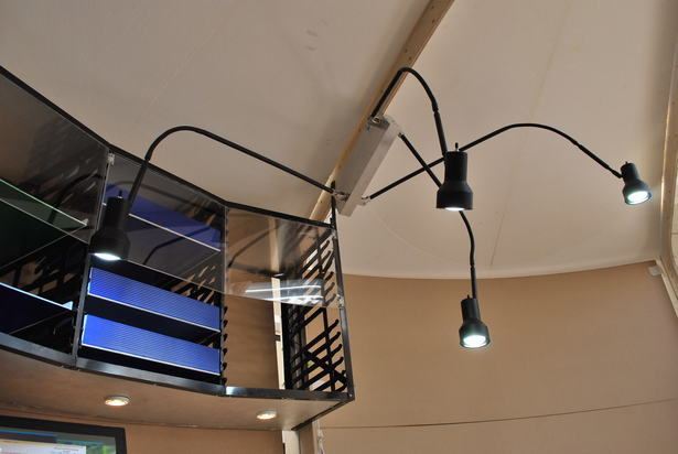 Lighting Prototype