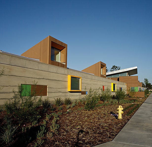 Glendale Child Care by Marmol-Radziner http://archinect.com/firms/project/1490/glendale-childcare-center/20412313