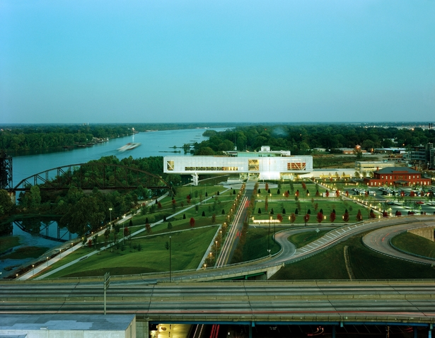 William J. Clinton Presidential Center