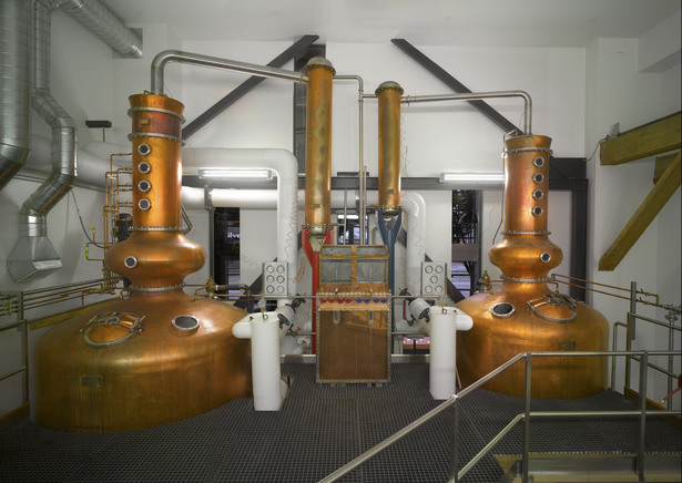Westland Distillery, Seattle Washington