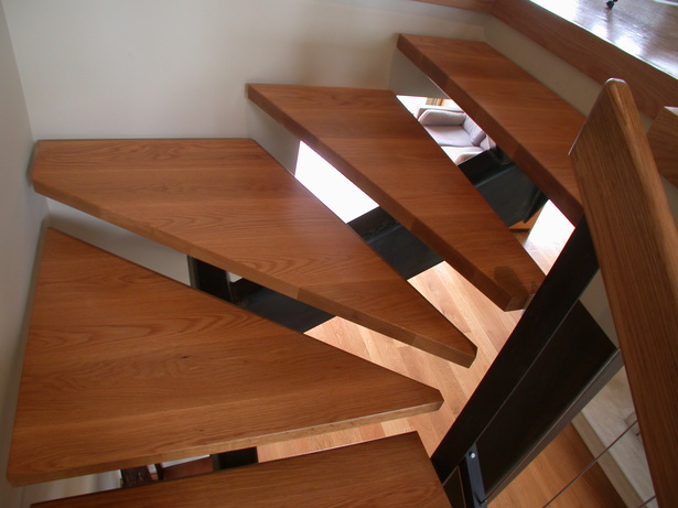 Stair Detail