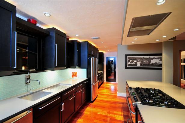 Kitchen/Utility Rms