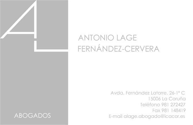 Antonio Lage