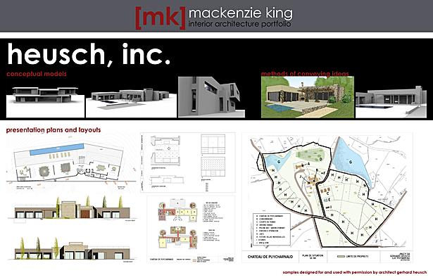 Heusch, Inc.- Sample