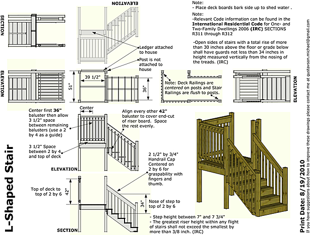 On Site Construction Guide for Habitat for Humanity Volunteers, SketchUp8