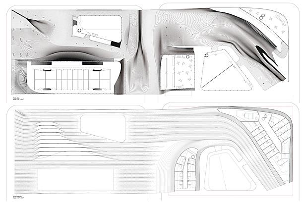 Board 4 - plans