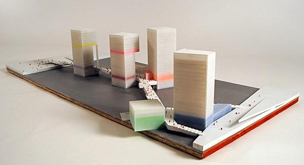1/32 scale model
