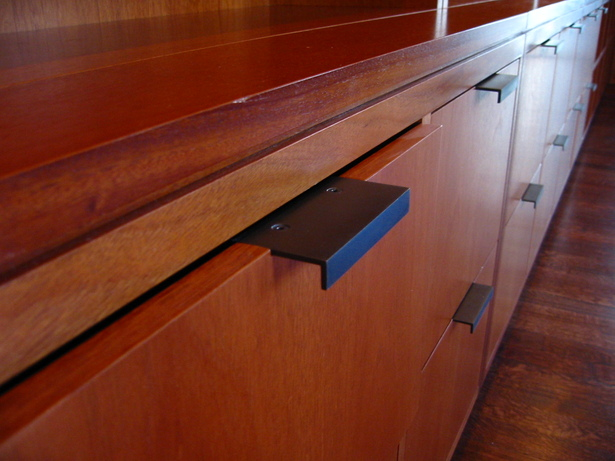 Custom Drawer Pull