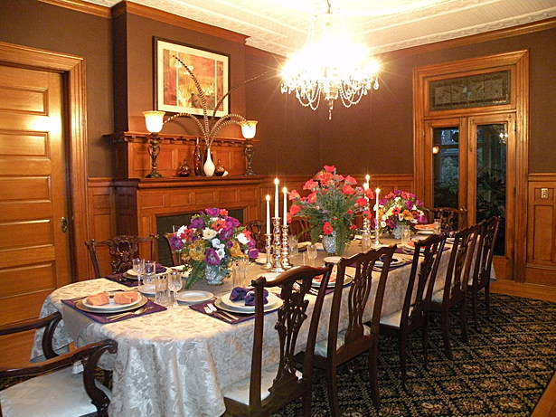 Final Dining Room
