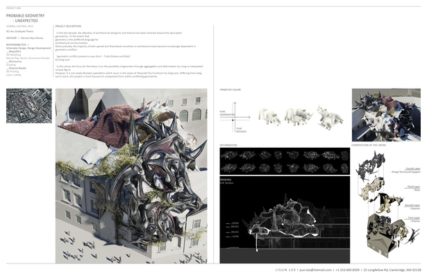 #SCI-Arc #Thesis 2013 #Hernan Diaz Alonso