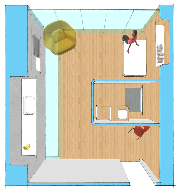 Single unit plan.