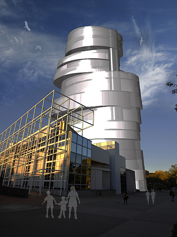 Render with Wexner Center for the Arts