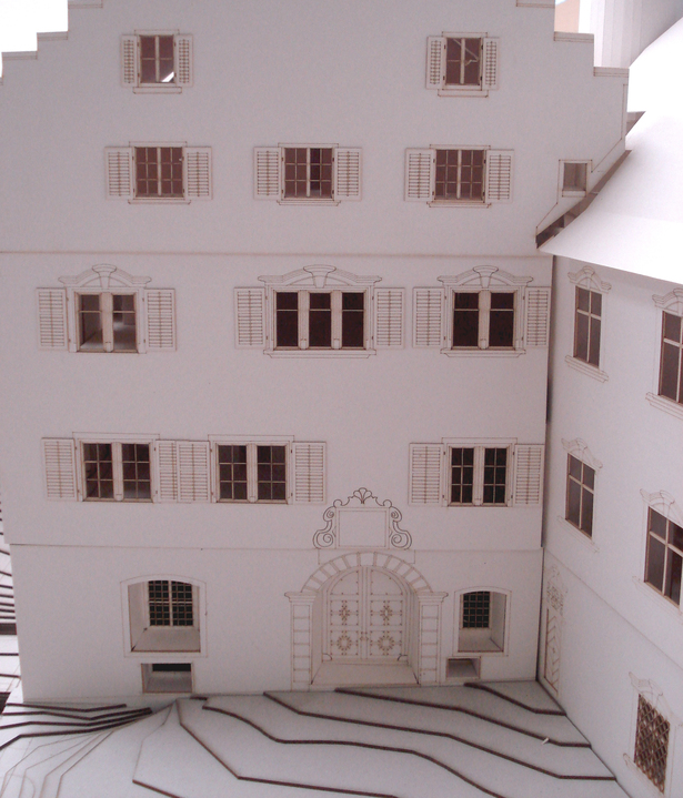 Castle Bothmar, CH