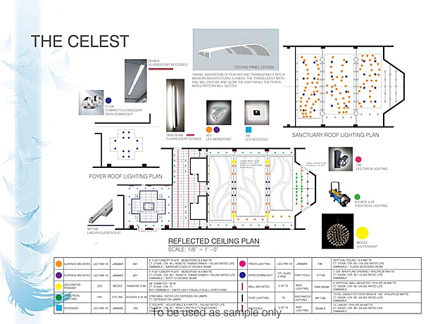 IESLA Competition Concept Board