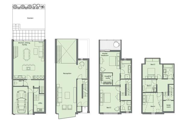 Floorplan.