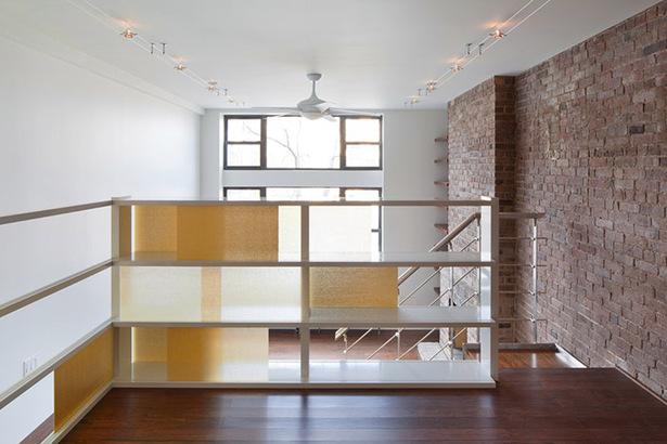 Project link: http://www.turettarch.com/2014/05/09/loft-renovation/