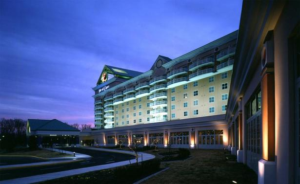 Isle of Capri Hotel Casino - Tunica Hotel Tower