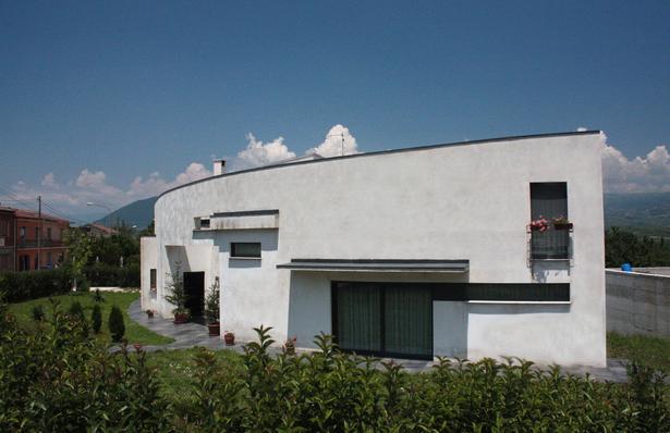 Solopaca, Italy_Casa Mezze by Franco Possemato