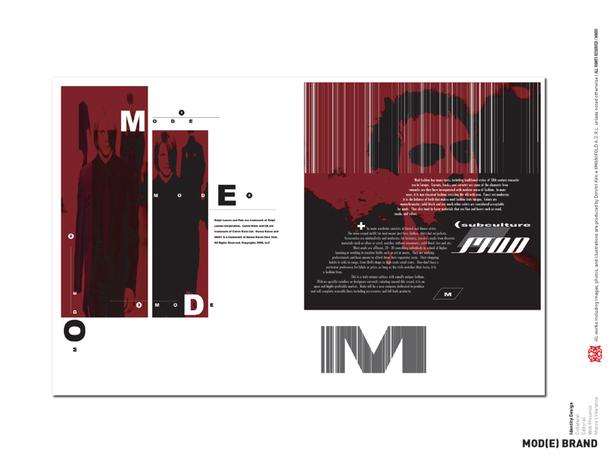 Mod(e) Brand