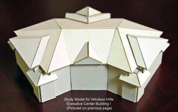Till Medical Building - Study Model