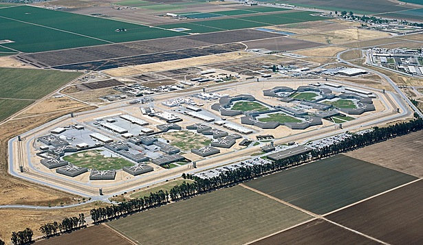 Salinas Valley State Prison (Soledad, CA)