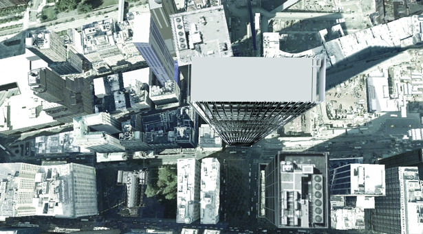 Exterior Render_Bird's eye view