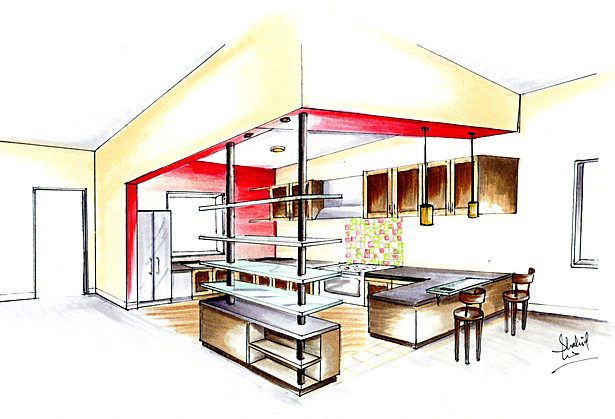 Residential | Kitchen
