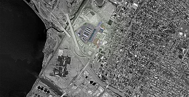Site Aerial