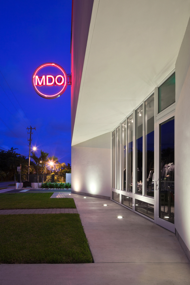MDO, Miami, FL, photo by Steven Brooke