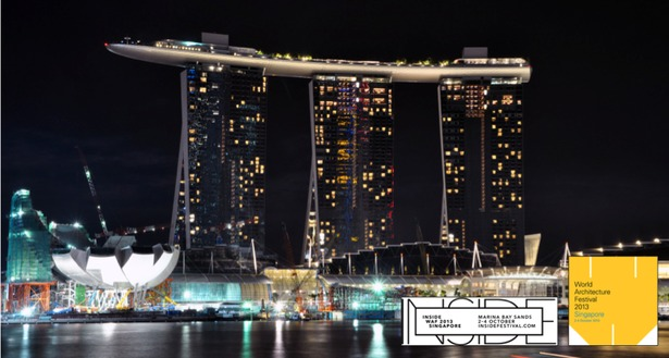 Top architecture firms in singapore for Architecture firms in singapore