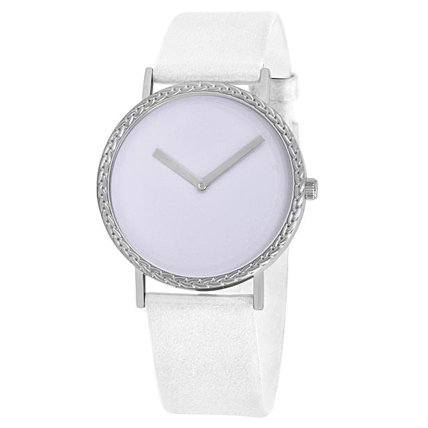 White Band Ana Watch