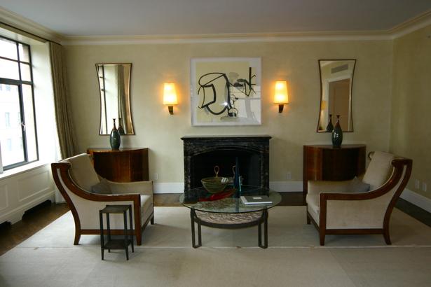 Carnegie Hill Residence