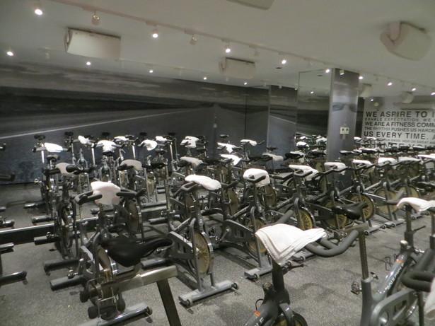 bike studio