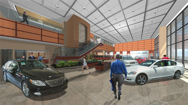 Proposed Main Entry
