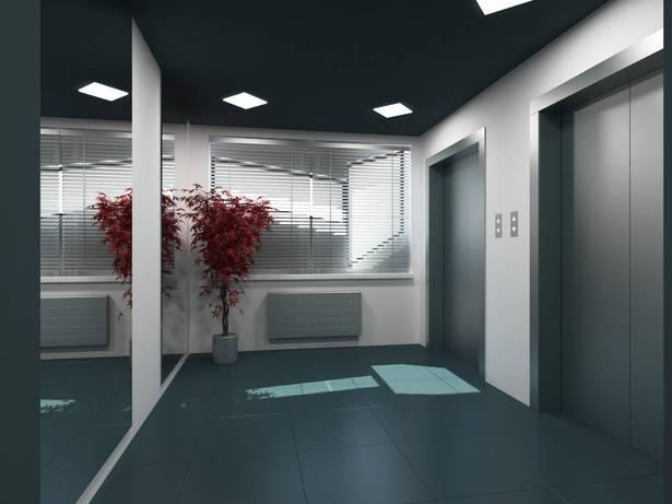 Lift Hall