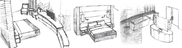 Premiere Suite Sketches.
