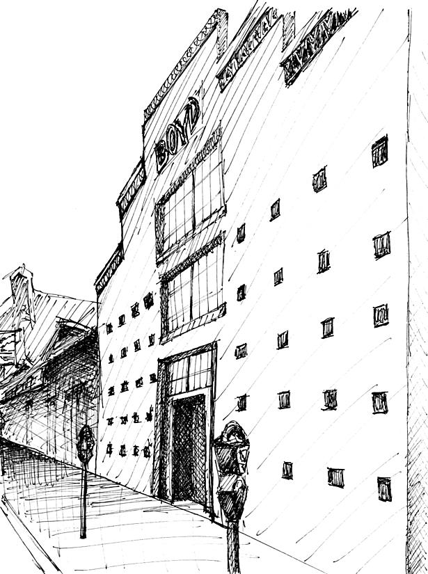 30-minute sketch