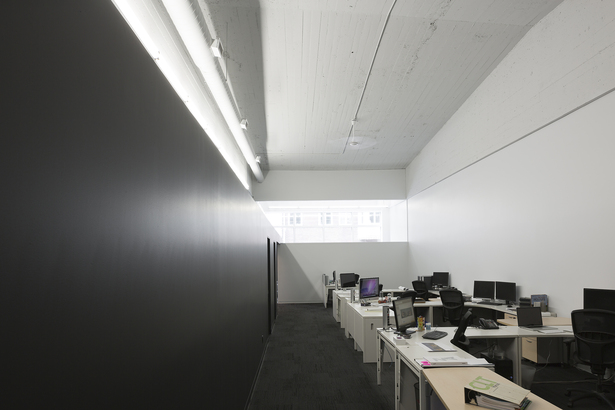 General view space 2