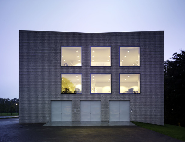 Claus en Kaan Architecten / photo Christian Richters