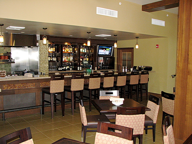 Esteban Restaurant & Bar