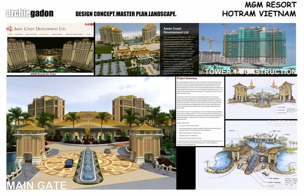 MGM Hotram