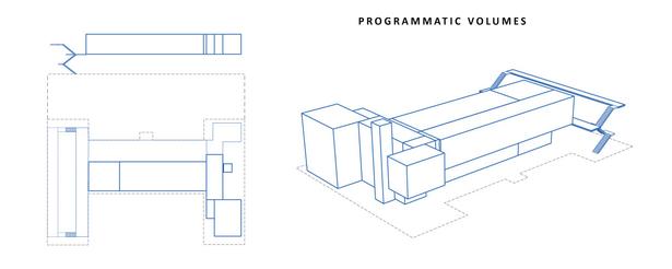 Programmatic Volumes