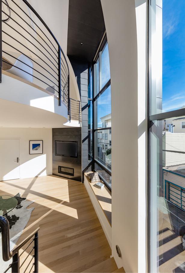 Apartment Balcony Awning