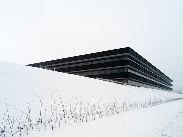 KAAN Architecten / photo Luuk Kramer