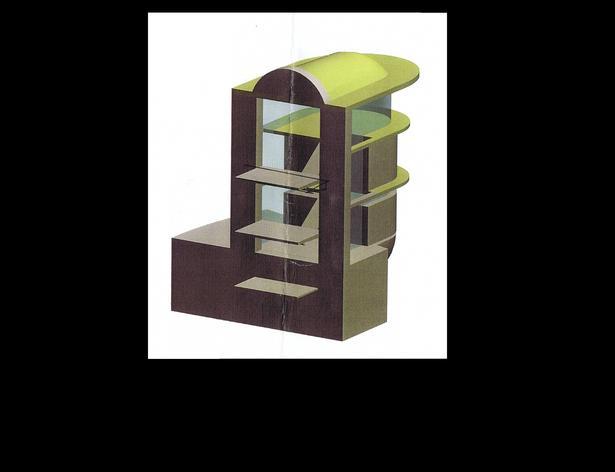 Schematic computer model