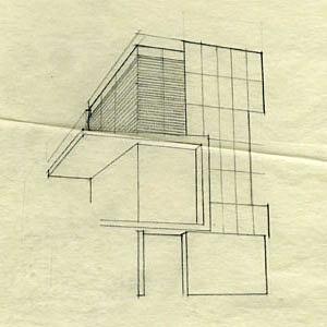 Exterior Concept Sketch 2