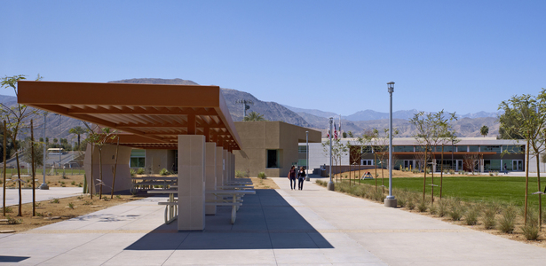 College of the Desert - Public Safety Academy